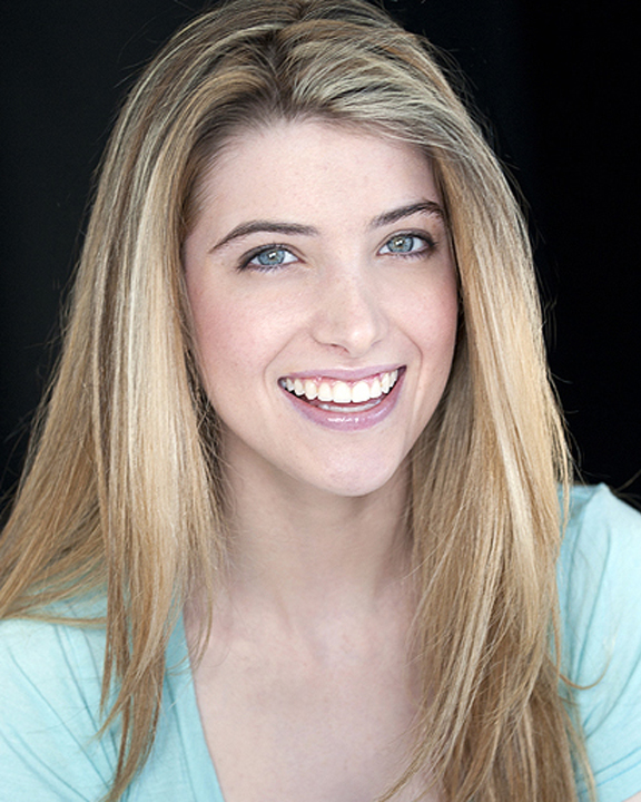 Actors Headshot