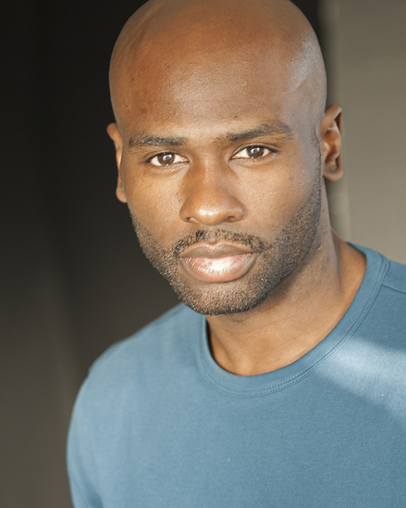 Theatrical Headshots for Professional Actors in Los Angeles