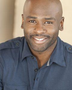 Actor Headshot Photographer