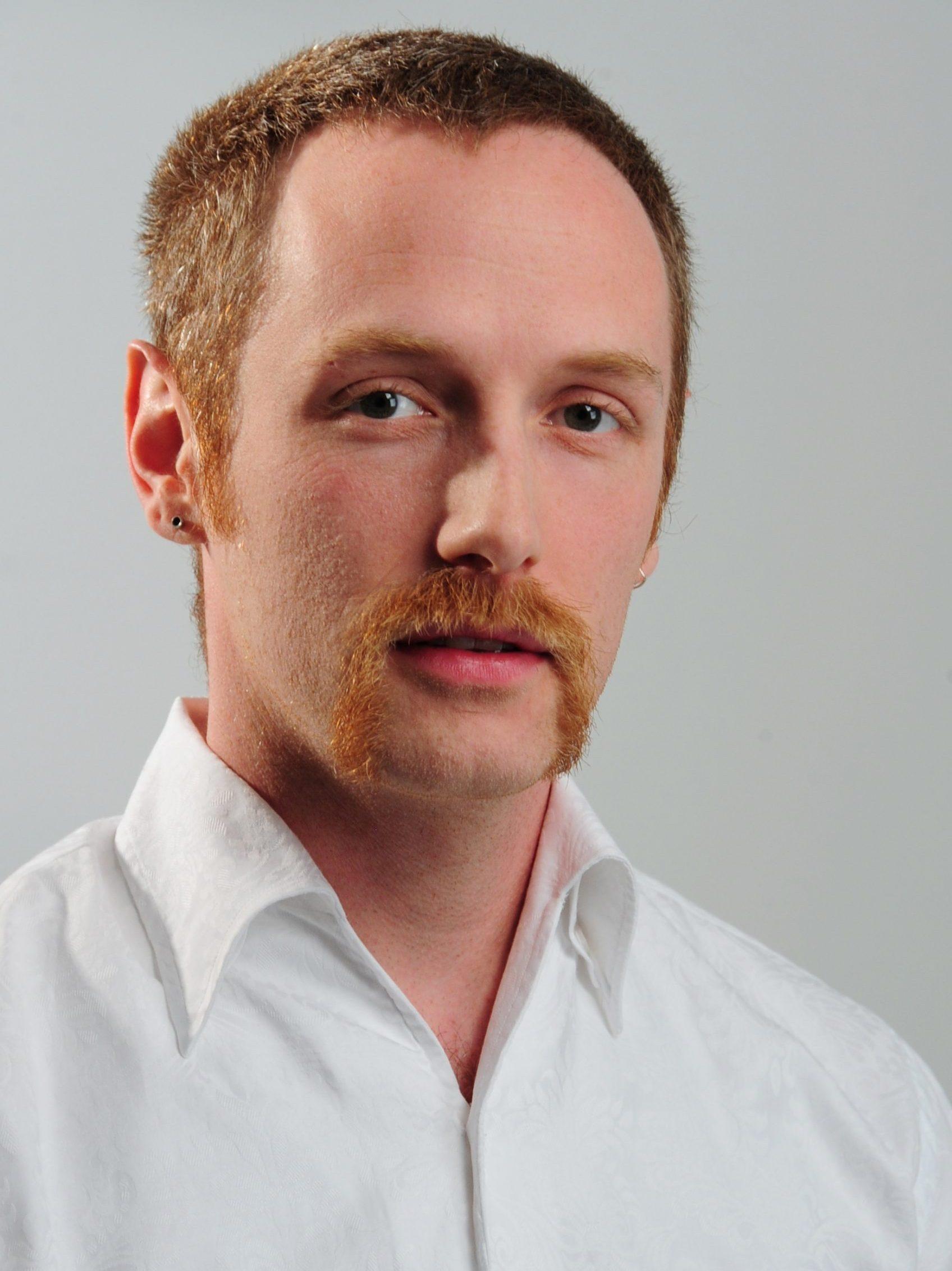 Professional Portrait of Entrepreneur by Hollywood Photo Studio