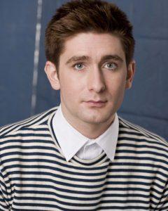 Actors Headshot by Hollywood Photo Studio